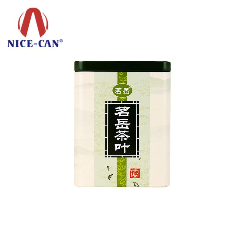 Nice-Can top custom tea tins manufacturers for business-1