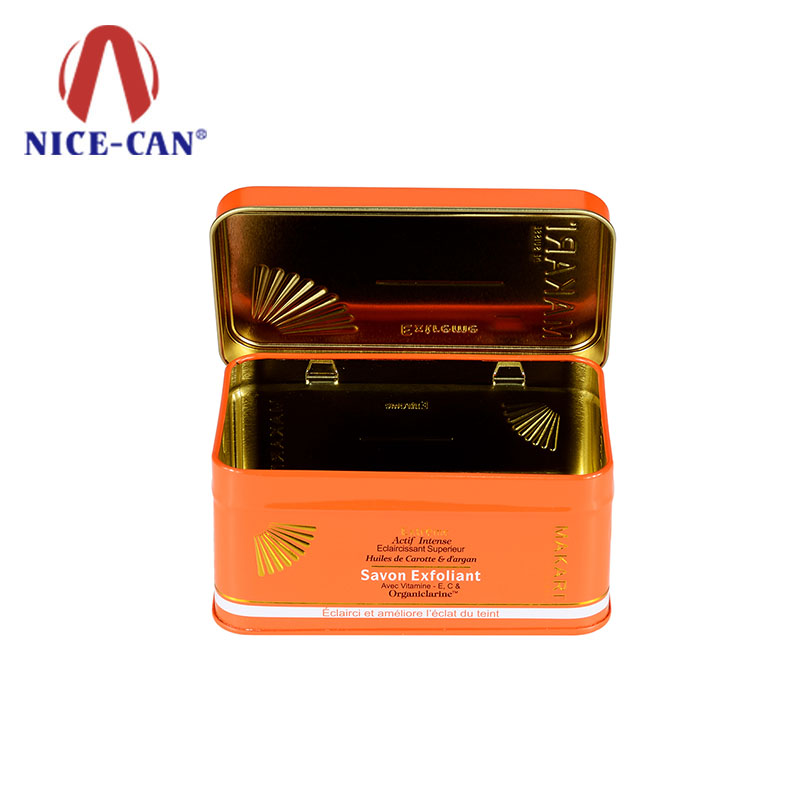 Nice-Can candy tins manufacturers supply for presents-1