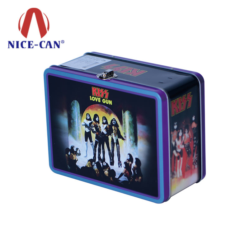custom tin can lunch box manufacturers for sale-1
