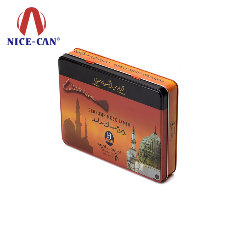 Nice-Can metal tobacco tins manufacturers company for sale-2