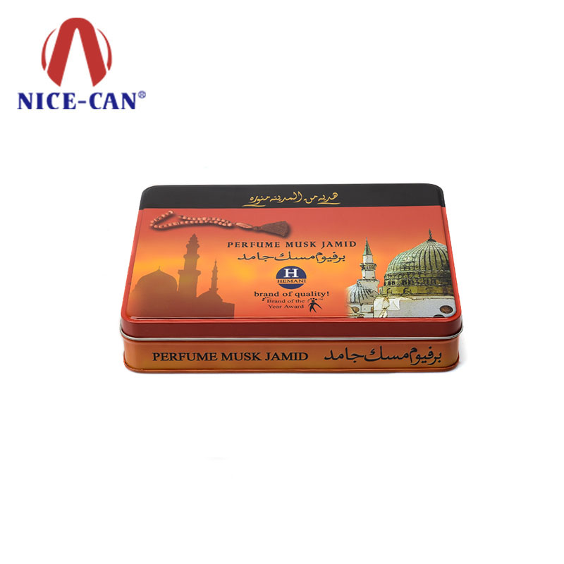 Nice-Can metal tobacco tins manufacturers company for sale-1