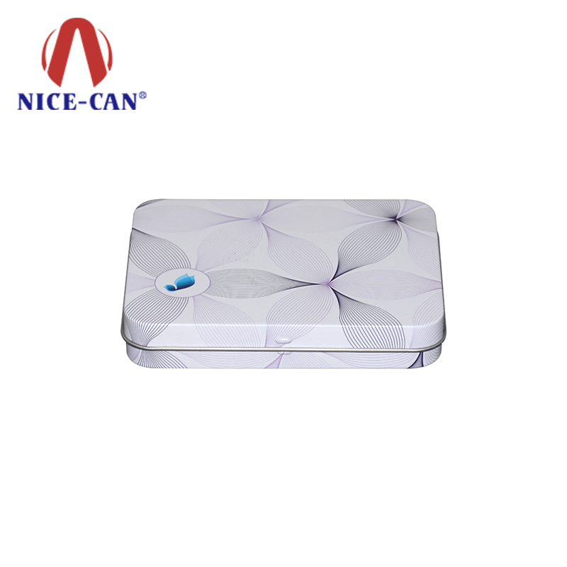 Nice-Can soap tin box for business for home-1