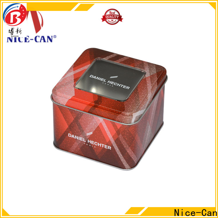 Nice-Can food storage tins suppliers for sale