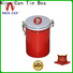 Nice-Can clear tea tins manufacturers manufacturers for sale