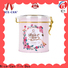 wholesale tea storage tins supply for presents