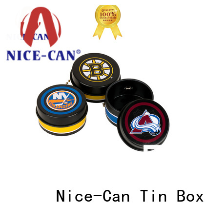 Nice-Can new makeup tin company for business