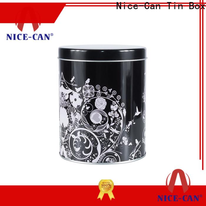 Nice-Can makeup tin factory for business