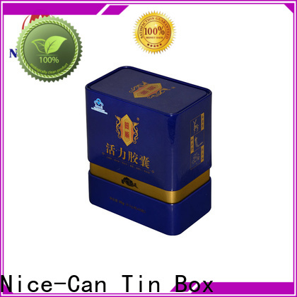 Nice-Can food tins manufacturers suppliers for sale