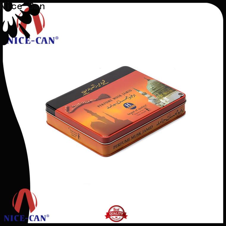 high-quality custom tobacco tin company for business