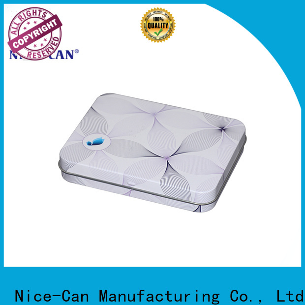 top soap tin supply for hotel