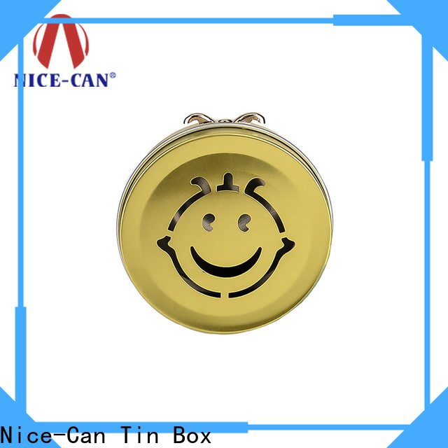 luxury candy tin can manufacturers for sale