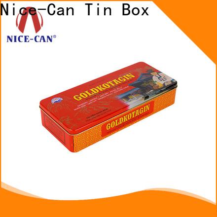 Nice-Can food tins manufacturers manufacturers for food