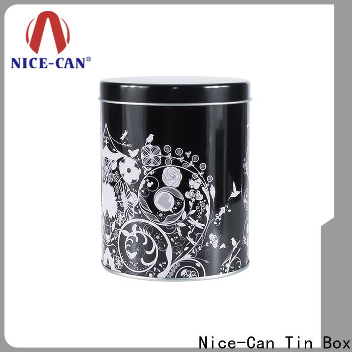Nice-Can make up tin company for sale