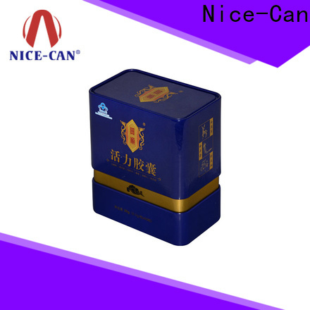 best food packaging tin cans suppliers for business