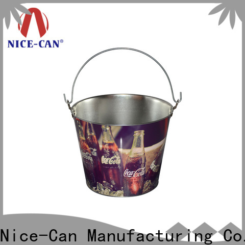 new promotional tin manufacturers for promotion