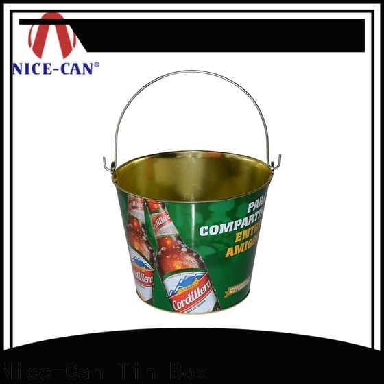 Nice-Can custom promotional tin factory for promotion