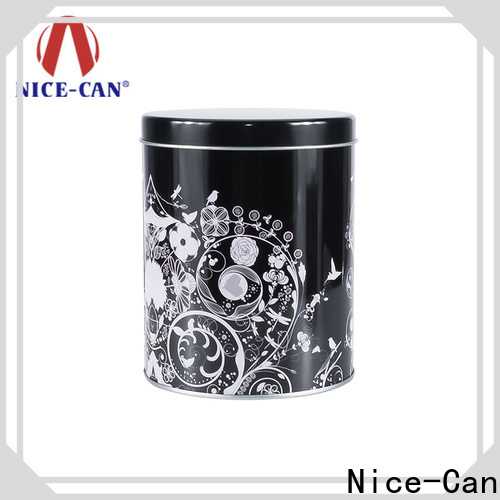 Nice-Can mask makeup tin company for gifts