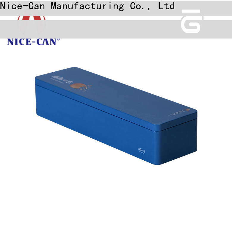 high-quality best biscuit tin manufacturers for sale