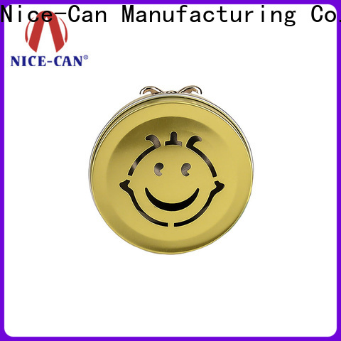 Nice-Can candy tins manufacturers for sale