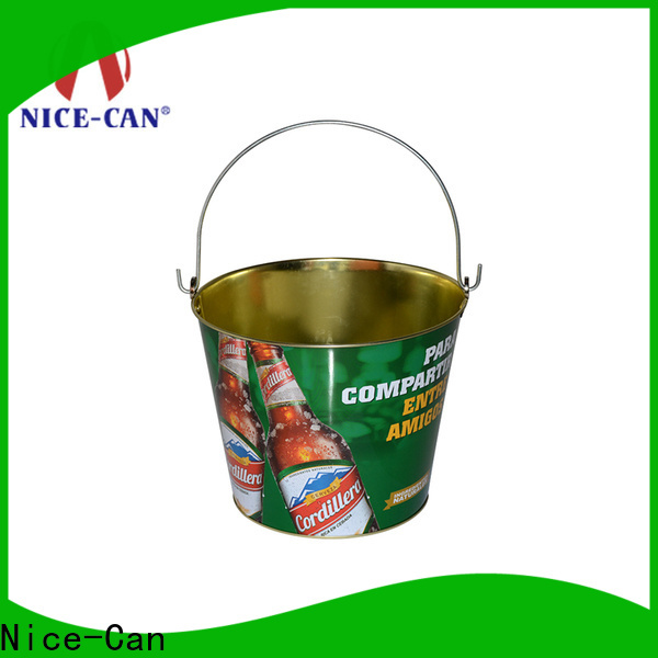 Nice-Can best promotional tin manufacturers for promotion
