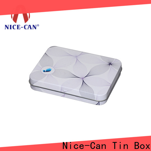customized soap tins manufacturers suppliers for packaging