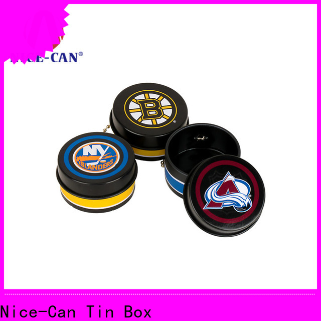 Nice-Can mask make up tin factory for gifts