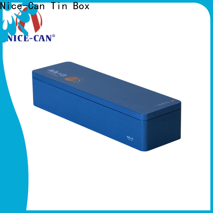 wholesale best cookie tins for business for gifts
