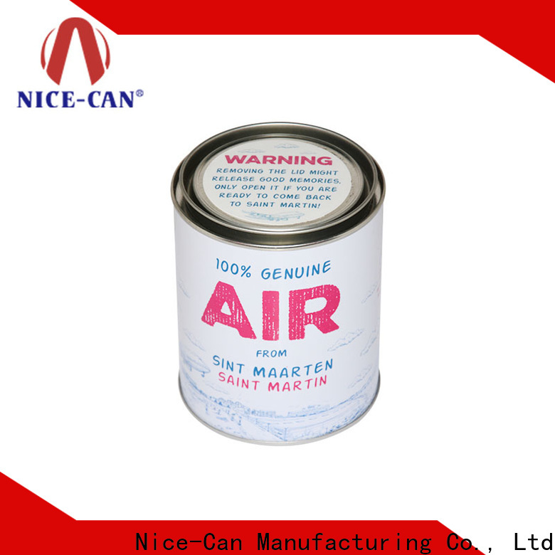 wholesale candy tins manufacturers supply for presents