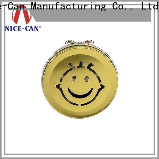 Nice-Can latest candy tins manufacturers factory for sale