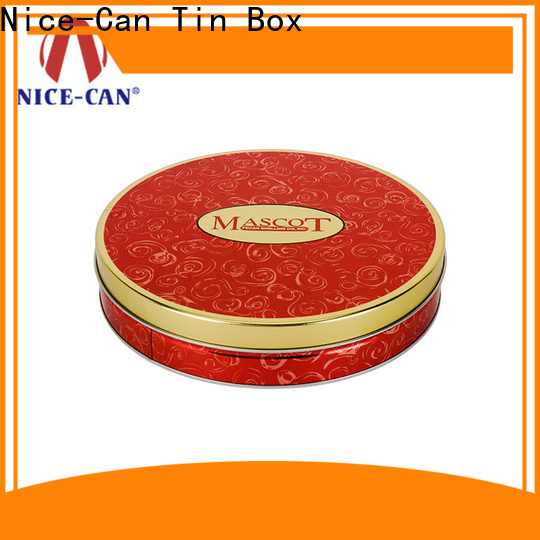 Nice-Can food packaging tin cans manufacturers for sale