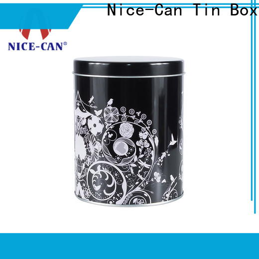 Nice-Can cosmetic tins suppliers for sale