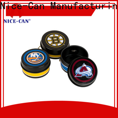 Nice-Can makeup tin company for business