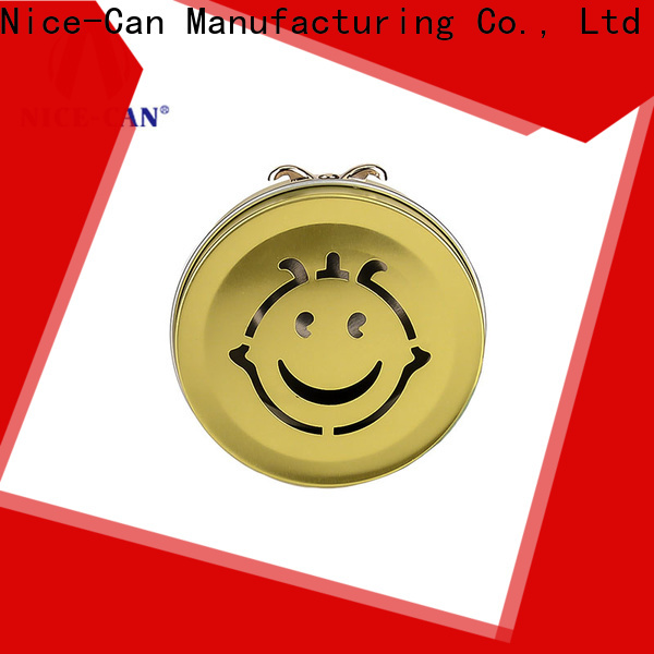 Nice-Can candy tin can manufacturers for business
