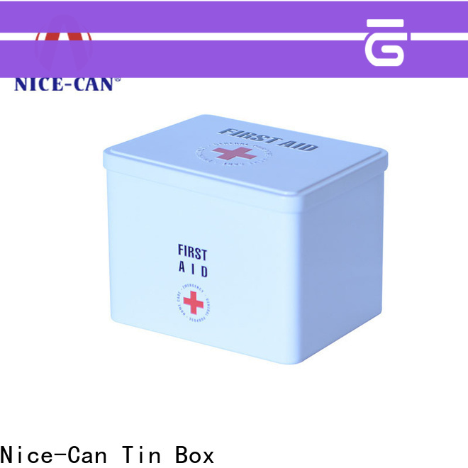 top medical tin suppliers for business