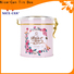 Nice-Can tea storage tins canister for presents