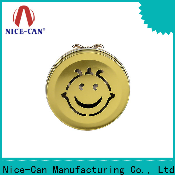 Nice-Can candy tins manufacturers supply for gifts