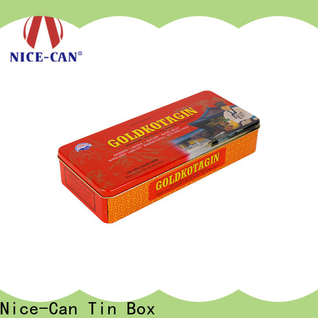 Nice-Can food tins manufacturers manufacturers for sale