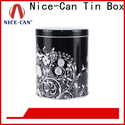 Nice-Can beautiful cosmetic tins manufacturers suppliers for business