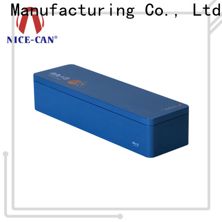 Nice-Can best biscuit tin suppliers for gifts