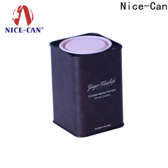 best chocolate tins manufacturers company for sale