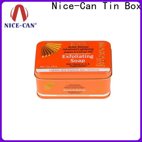 Nice-Can candy tins manufacturers manufacturers for sale