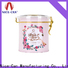 Nice-Can superior quality tea tins company for business