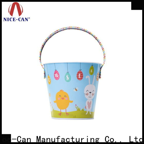 Nice-Can best promotional tin manufacturers for sale