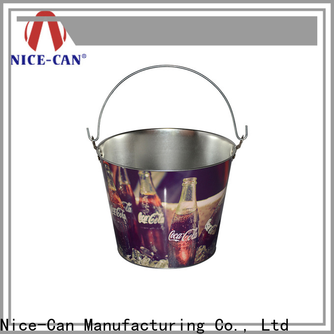 Nice-Can wholesale promotional tin manufacturers for sale