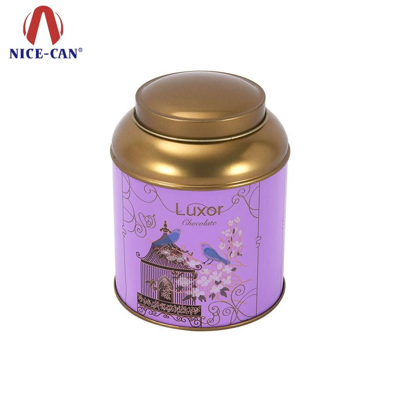 Nice-Can latest custom tea tins factory for presents-2