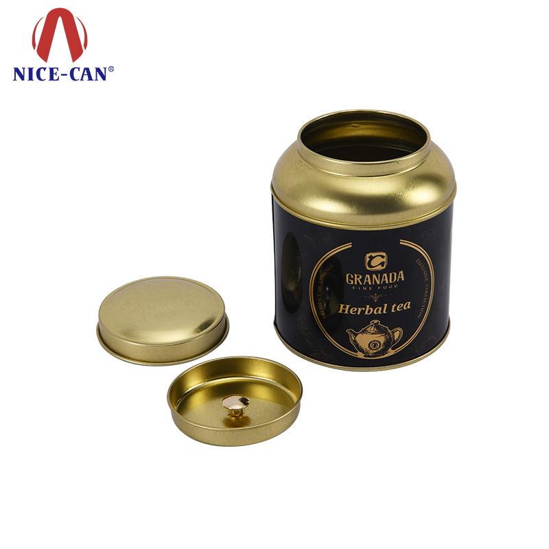 Nice-Can latest custom tea tins factory for presents-1