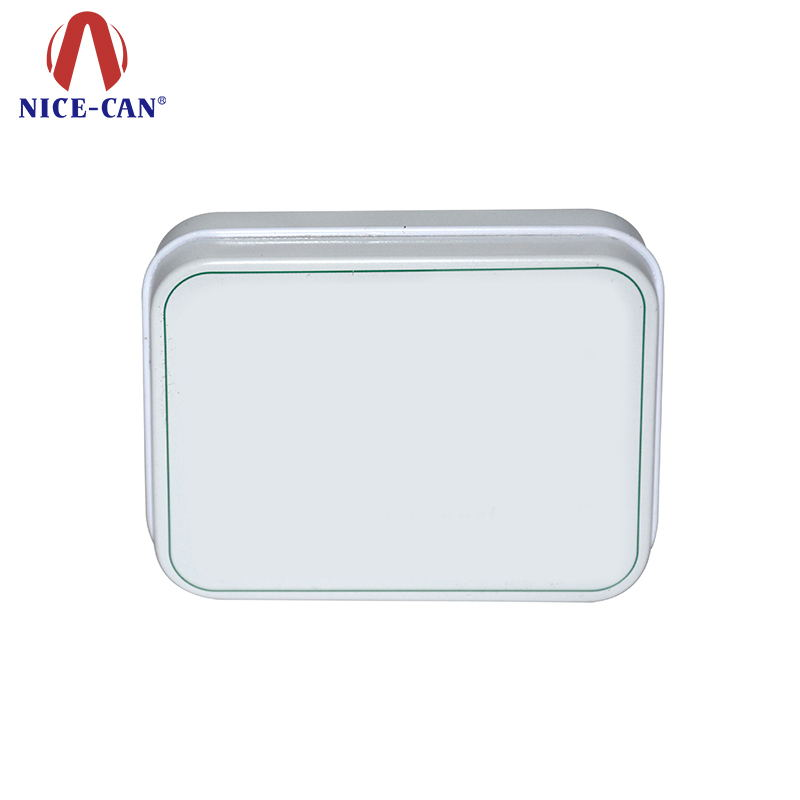 Nice-Can top tobacco tin manufacturers for business-1
