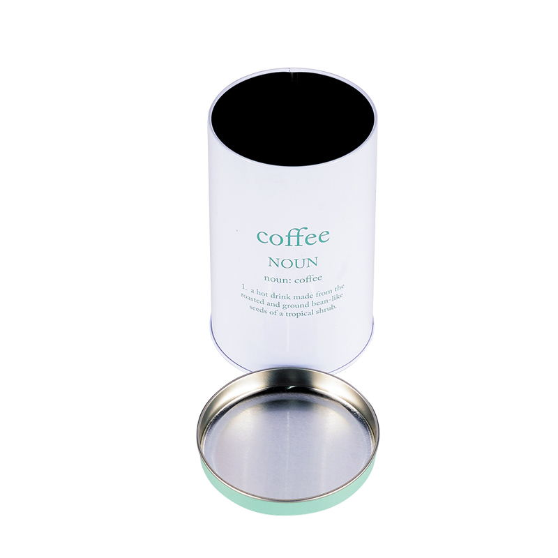 Nice-Can seamless coffee tins manufacturers with custom logo for home-2